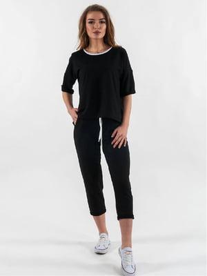 Костюм: лонгслив и брюки | 5589638