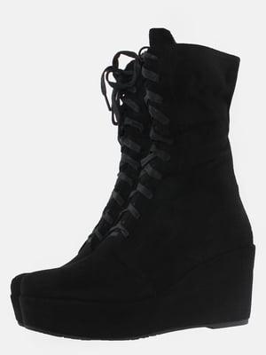 Ботинки черные | 5579189