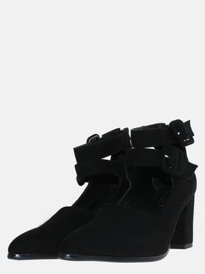 Туфли черные | 5579203