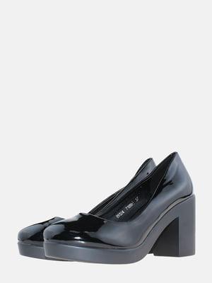 Туфлі чорні   5579206