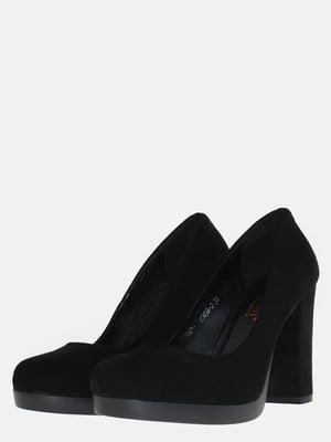Туфли черные   5579212