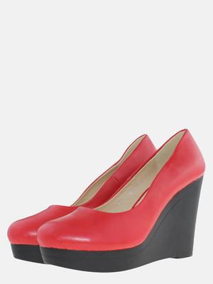 Туфли красные | 5579218