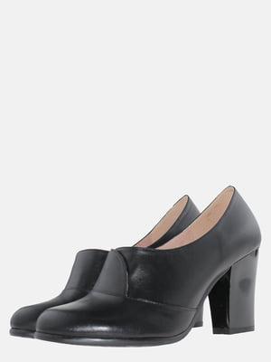Туфли черные | 5579219