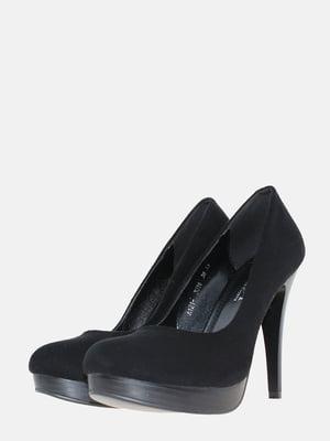 Туфлі чорні | 5579220