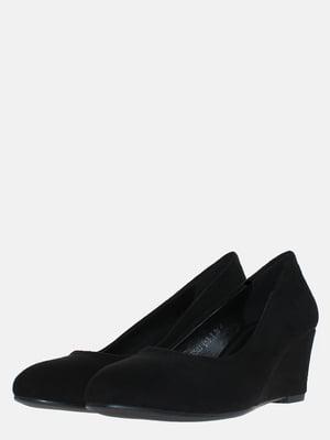 Туфлі чорні | 5579225