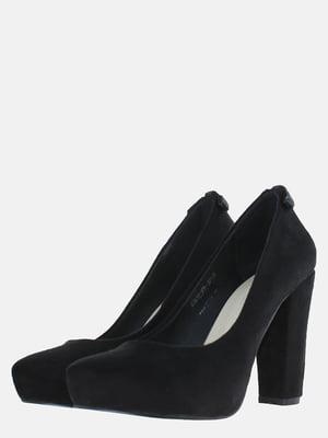 Туфли черные   5579228