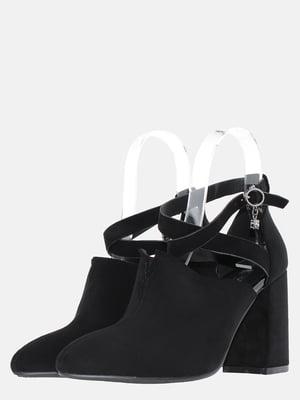 Туфлі чорні   5579233