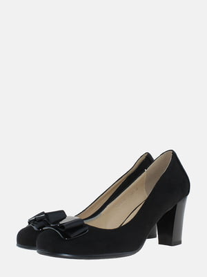 Туфли черные   5579235