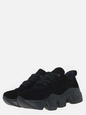 Кроссовки черные | 5580629