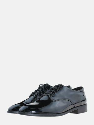 Туфли черные   5583276