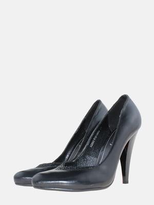 Туфлі чорні | 5583281
