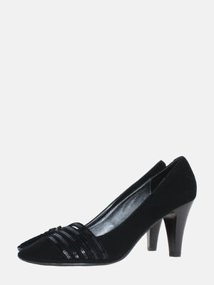 Туфли черные | 5583289