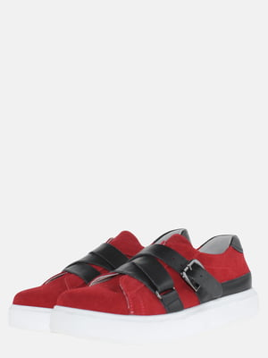 Кеды красные | 5583306