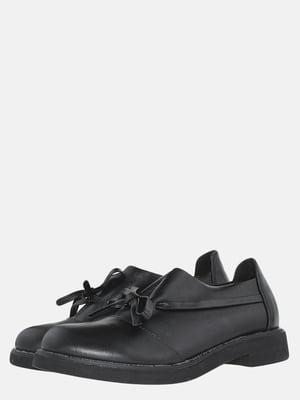 Туфлі чорні | 5583311