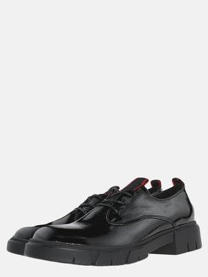 Туфлі чорні | 5583313