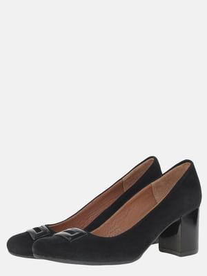 Туфли черные   5584719