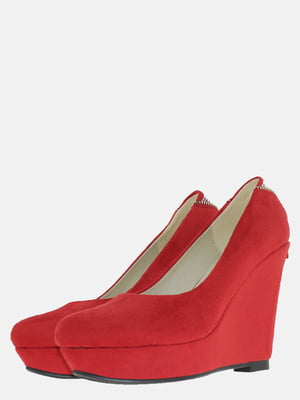 Туфлі червоні | 5586651