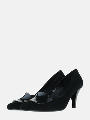 Туфлі чорні | 5588782