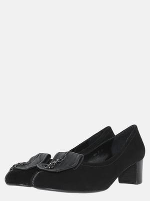 Туфлі чорні   5588787
