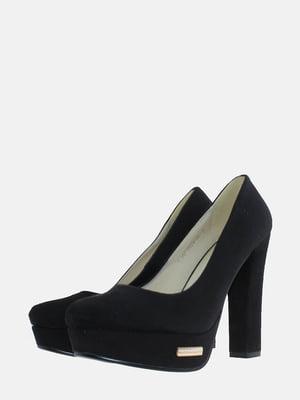 Туфли черные   5589727