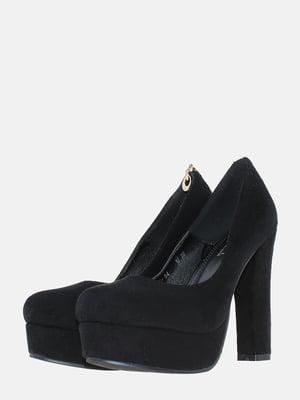 Туфлі чорні | 5589742