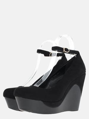 Туфлі чорні | 5589743