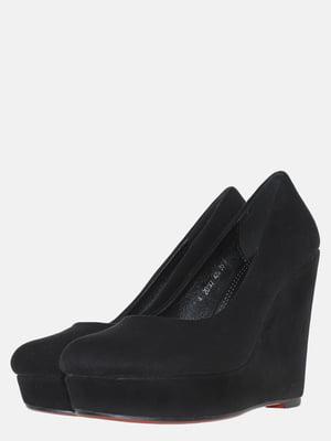 Туфлі чорні | 5589744