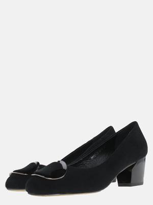 Туфлі чорні | 5589745
