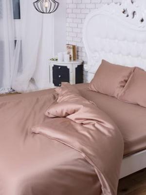 Комплект постільної білизни двоспальний (євро) | 5423963