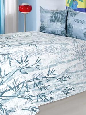 Комплект постельного белья (полуторный) | 5534560
