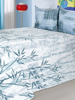 Комплект постельного белья (евро) | 5534563