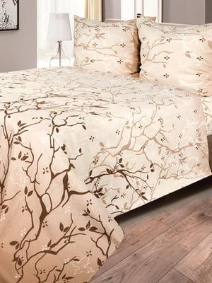 Комплект постельного белья (полуторный) | 5563249