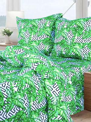 Комплект постельного белья (семейный)   5563258