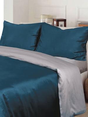 Комплект постельного белья (семейный) | 5563282
