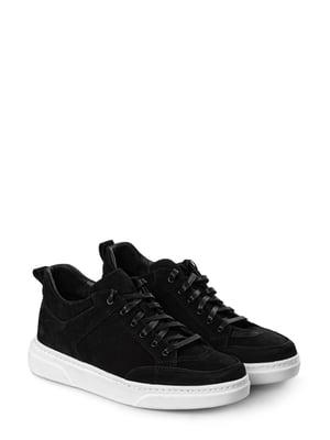 Кросівки чорні | 5590335