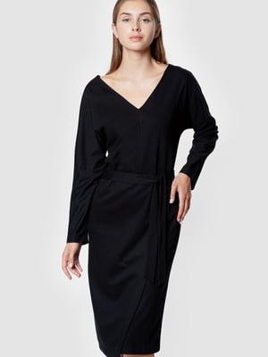 Сукня чорна | 5590353