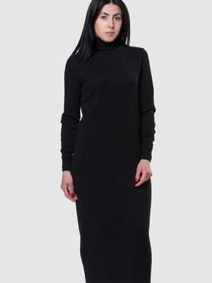 Платье черное | 5590362
