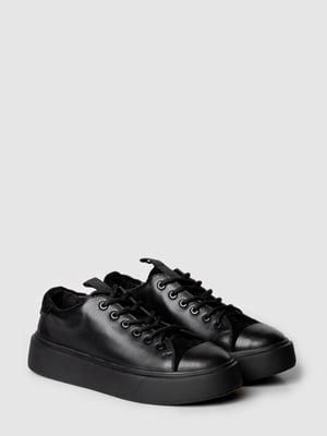 Кроссовки черные | 5590370