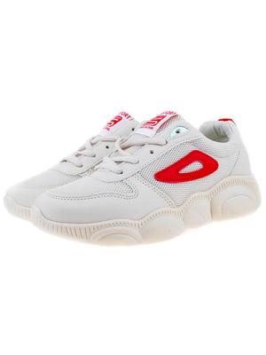 Кросівки бежеві   5559574