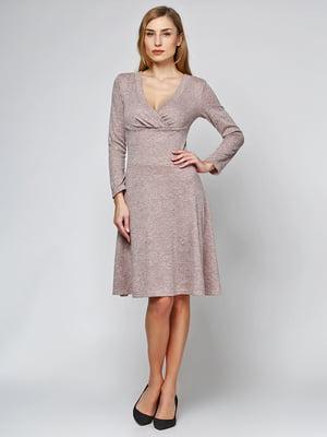 Сукня бежева | 5591603
