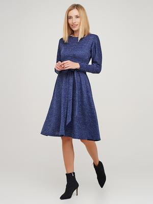 Сукня синя | 5591622