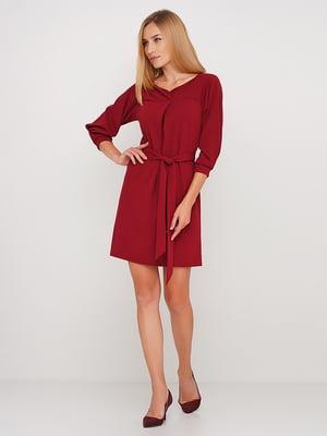 Сукня червона | 5591630