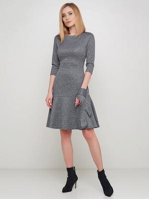 Сукня сіра | 5591651