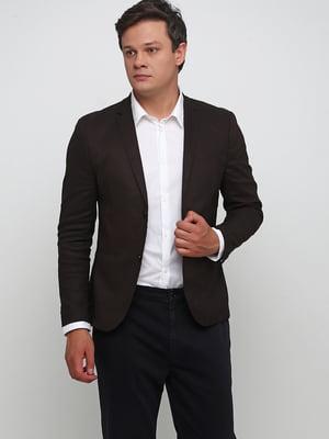 Пиджак черный | 5589899