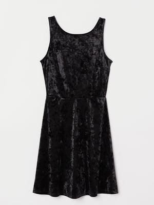 Сукня чорна | 5589925