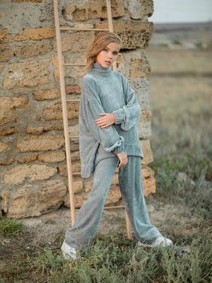 Костюм: свитер и брюки   5590620