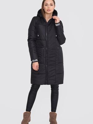 Куртка черная | 5592186