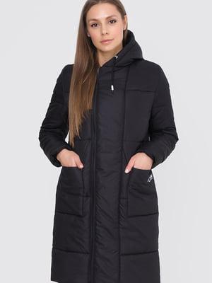 Куртка чорна | 5592187
