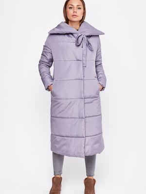 Куртка сиреневая | 5592190