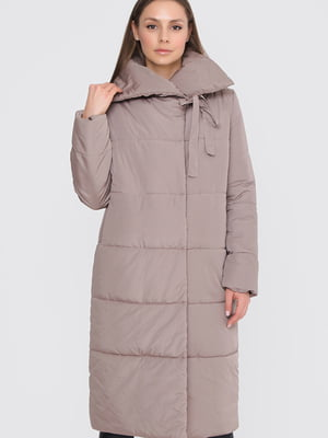 Куртка бежевая | 5592191
